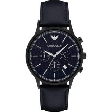 Emporio Armani Chrono Classic 42mm AR2481 , ρολόι, ρολόγια, Emporio Armani, Ανδρικό ρολόι, Δωρεάν μεταφορικά