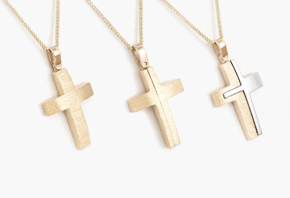 Βαπτιστικοί Σταυροί