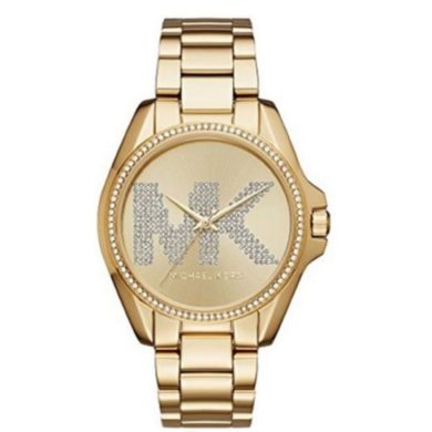 Michael Kors Bradshaw Stainless Steal MK6555