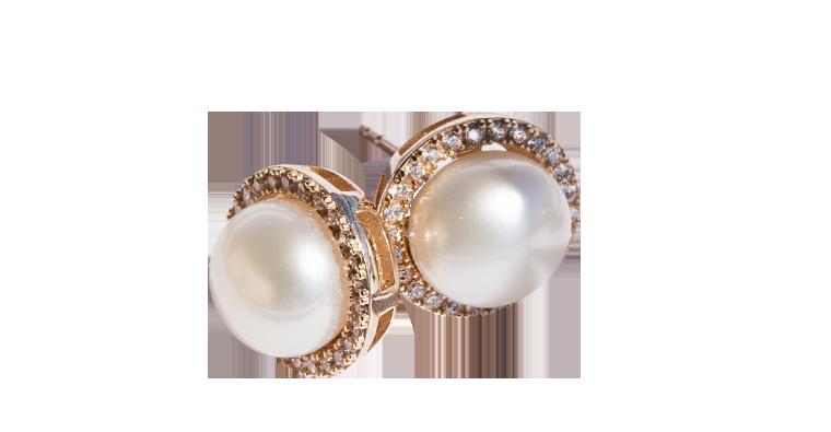 Κοσμήματα - Pearl Treasures
