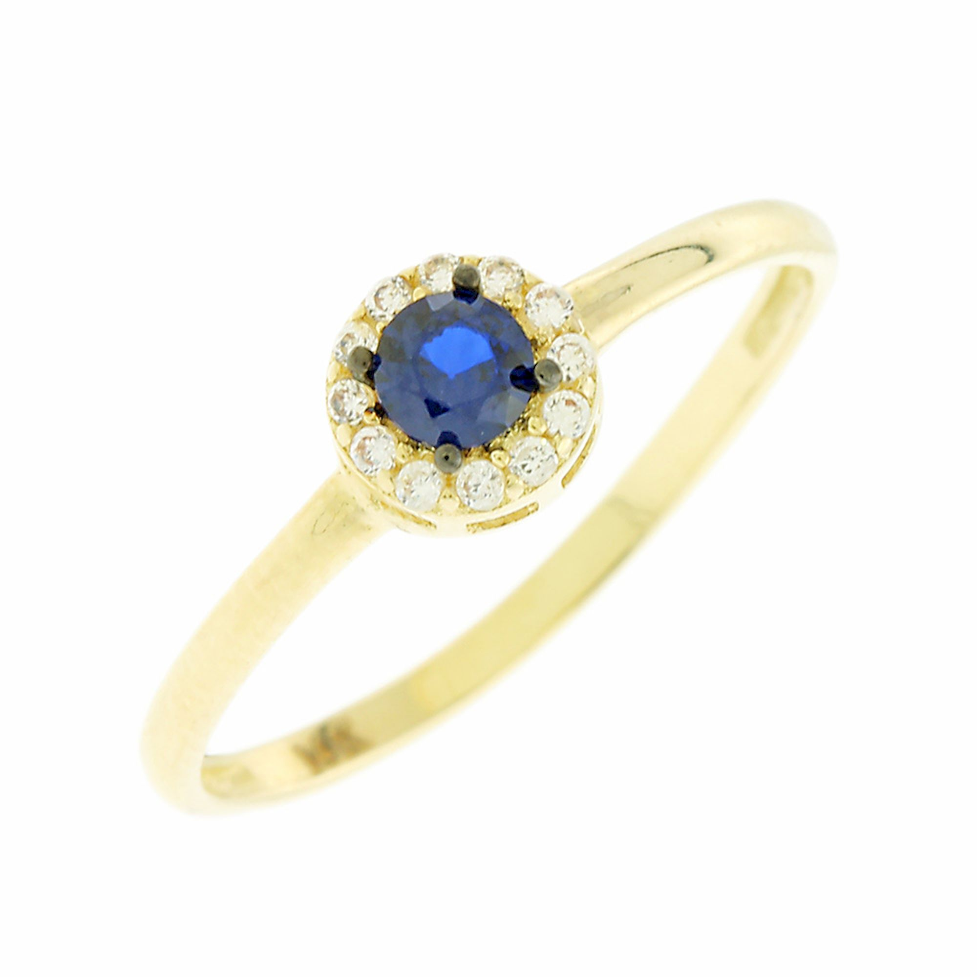 Δαχτυλίδι Ροζέτα 5div.6521r