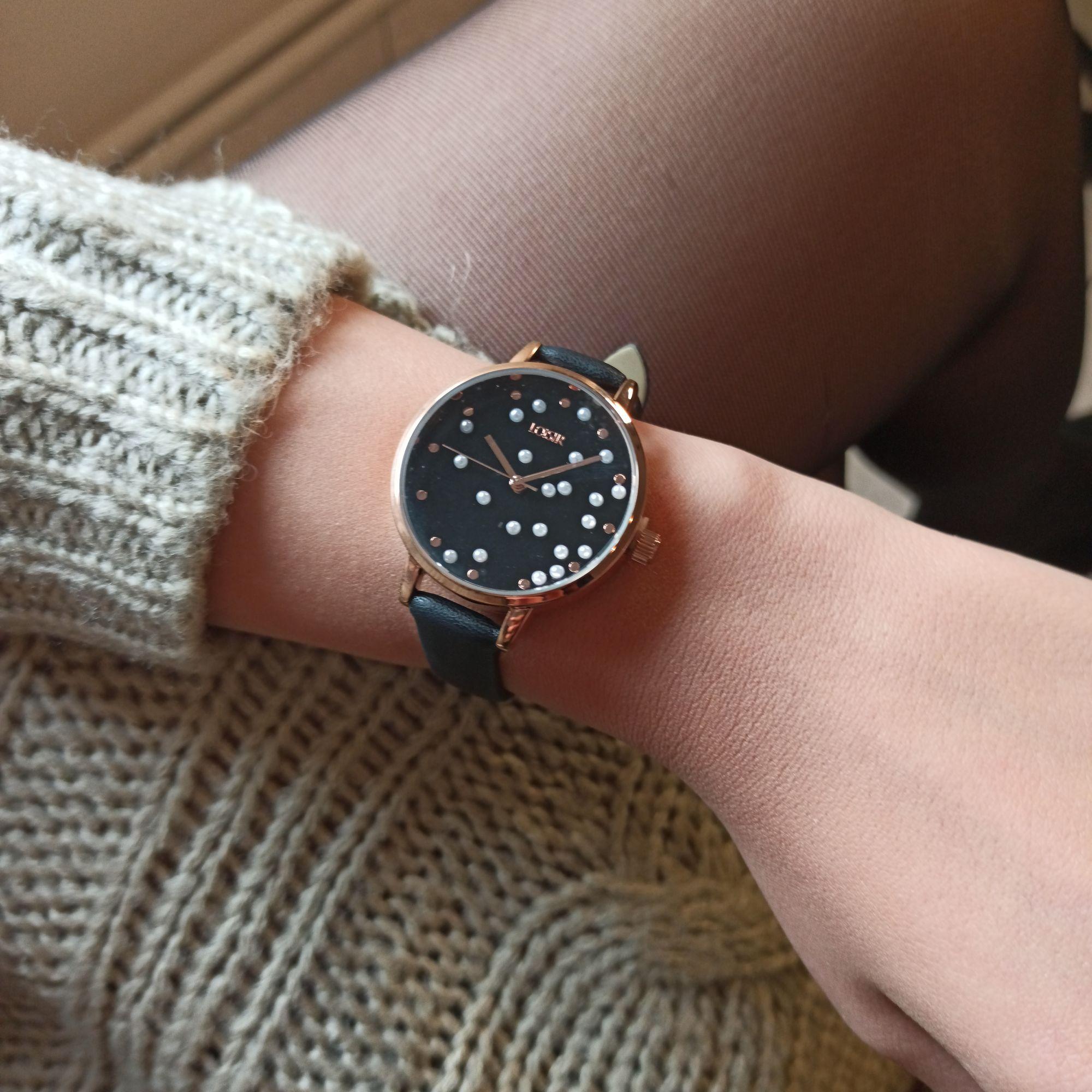 Loisir, Ρολόγια Loisir, Γυναικέια ρολόγια Loisir, δωρεάν τα έξοδα αποστολής, Loisir Dazzling