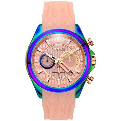Breeze FEROSH Ροζ Λουράκι 110801.4, breeze, ρολόγια Breeze, γυναικεία ρολόγια, Δωρεάν μεταφορικά, Άμεση Διαθεσιμότητα, Breeze Amorelle 711061_2