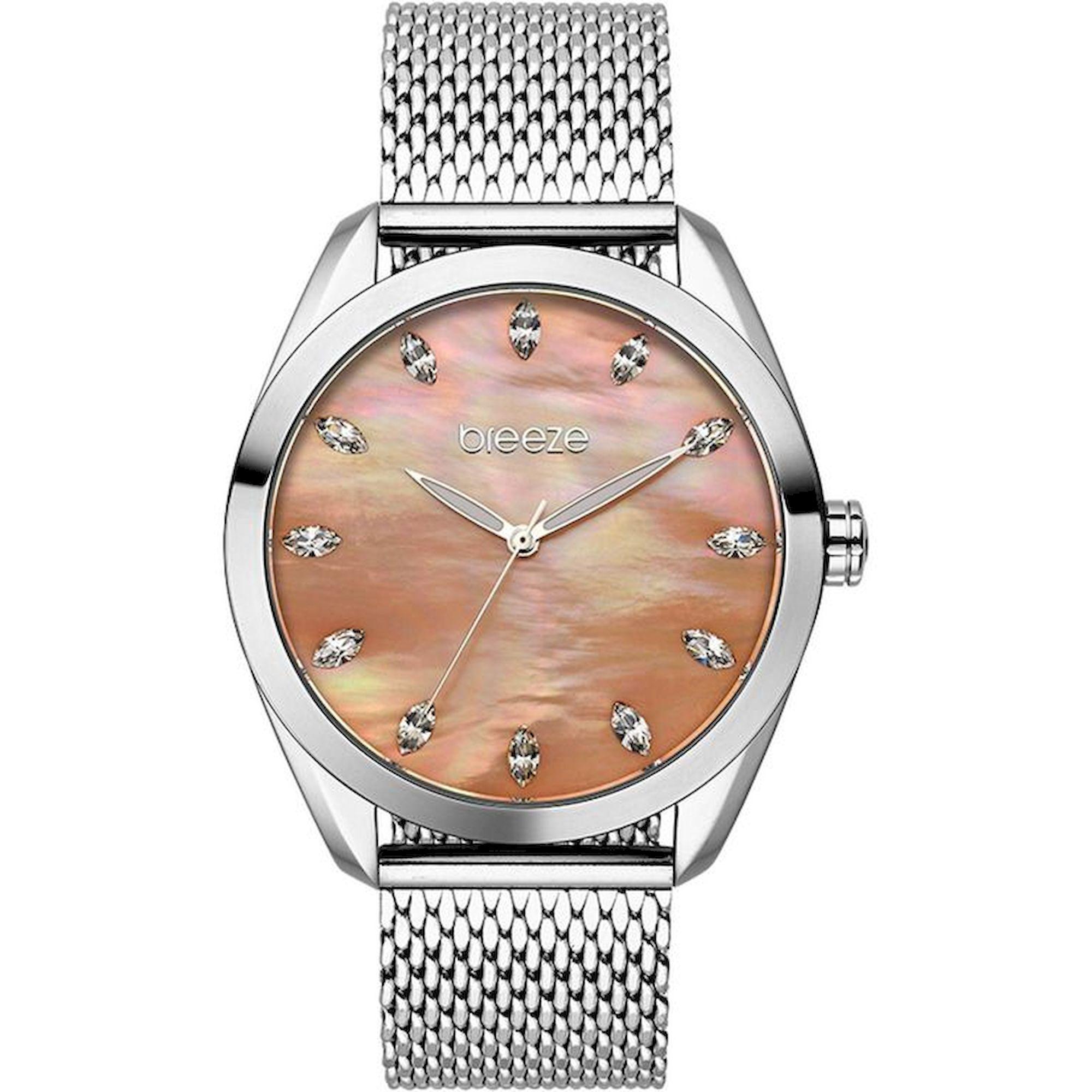 breeze, ρολόγια Breeze, γυναικεία ρολόγια, Δωρεάν μεταφορικά, Άμεση Διαθεσιμότητα