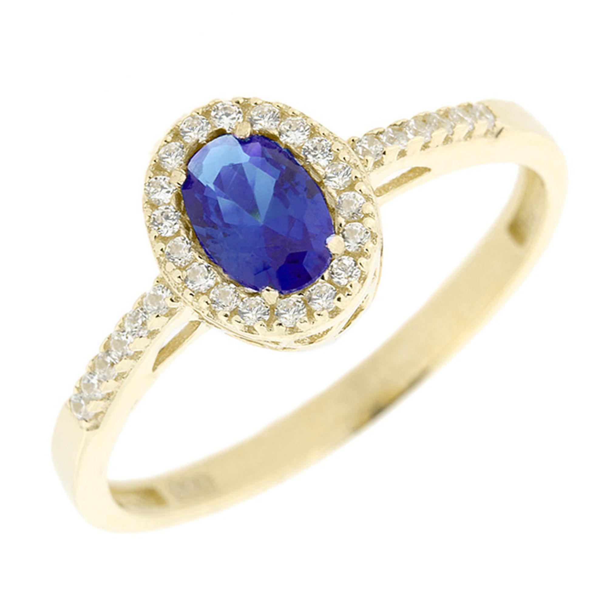 Δαχτυλίδι με Ζιργκόν 112764