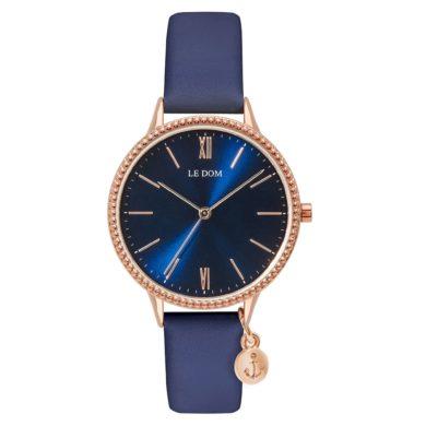 Le Dom, Ρολόι, Anchor, Γυναικείο Ρολόι, Ρολόι με λουράκι, Ρολόι Le Dom, Δωρεάν μεταφορικά, Άμεση διαθεσιμότητα