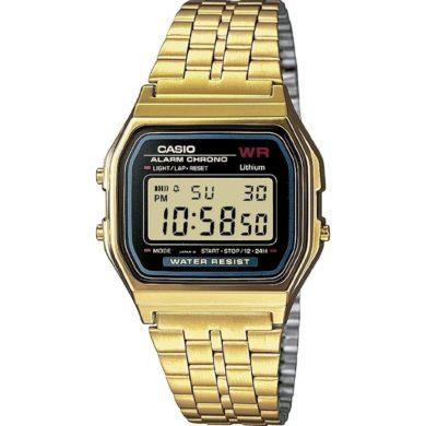 Ρολόι, Ρολόι Casio, Χρυσό ρολόι Casio, Δωρεάν Μεταφορικά, Αμεση Διαθεσιμότητα