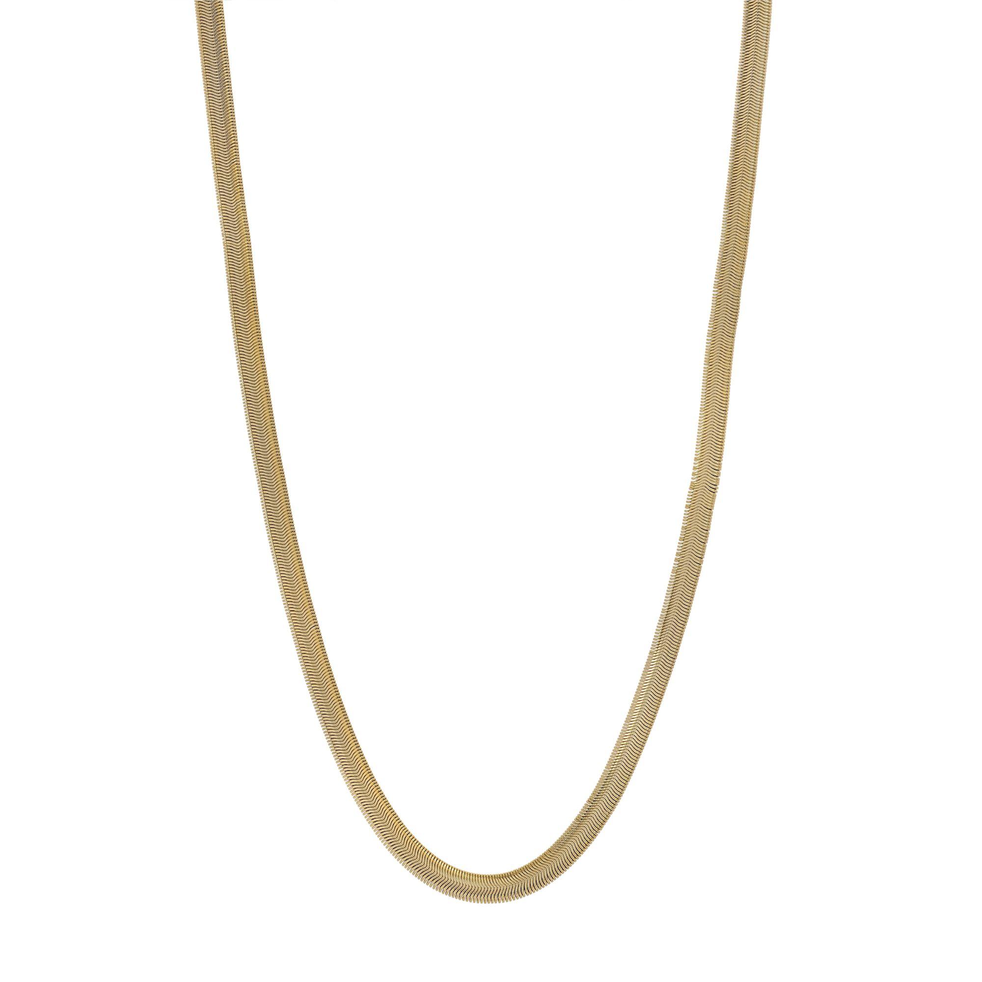 """Κολιέ Visetti Κίτρινο σε μορφή """"Ελατηρίου"""" MS-WKD066G, Κολιέ, Visetti, Δώρο για γυναίκα, Γυναικεία κολιέ Visetti, Δωρεάν Μεταφορικά, Αμεση Διαθεσιμότητα"""