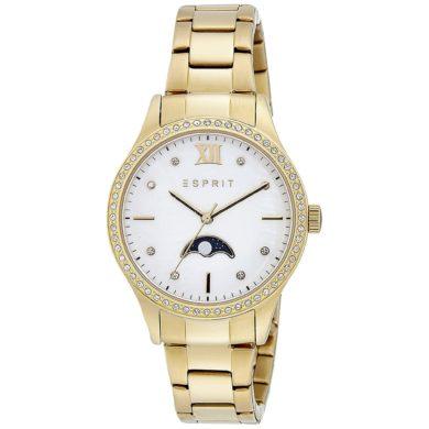 Ρολόι Esprit Xρυσό Μπρασελέ ES107002005