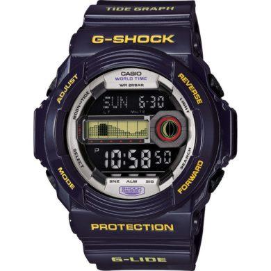 Casio G-Shock G-LIDE Tide Moon Men's Watch GLX-150B-6ER