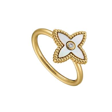 Loisir Δαχτυλίδι FASHIONISTAS DESIRE 04L15-00289