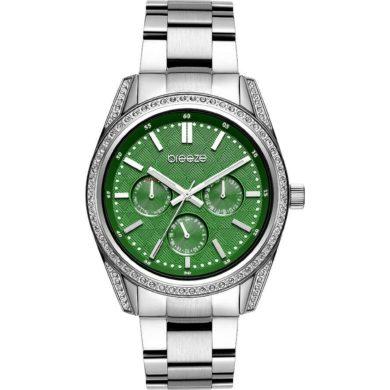 Breeze Floris με Πράσινο Καντράν 612201.3